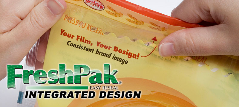 FreshPak Integrated Design