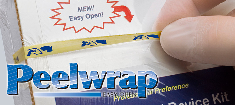 Peelwrap Packaging