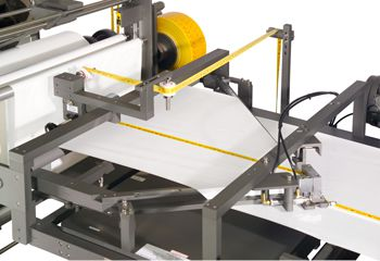 Sealstrip Easy Reseal Machinery